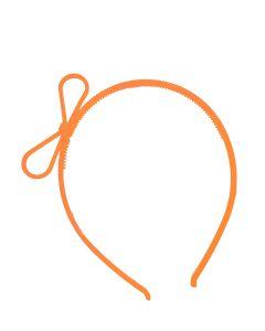 Obruč za kosu narančasti