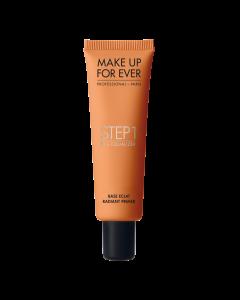 STEP 1 Radiant Caramel base Makeup Forever