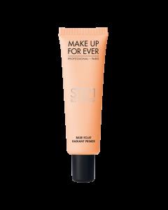 STEP 1 Radiant Peach base Makeup Forever