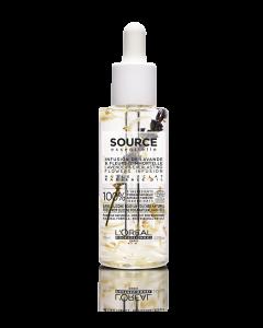 Loreal Nourish Radiance Oil
