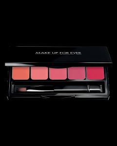Rouge Artist Lip Palette