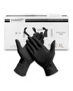 nitrilne rukavice M