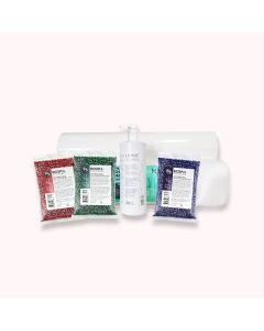 Set proizvoda za depilaciju 2
