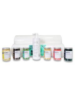 Set proizvoda za depilaciju