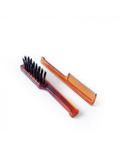 set za održavanje i oblikovanje brade i brkova | Morocutti