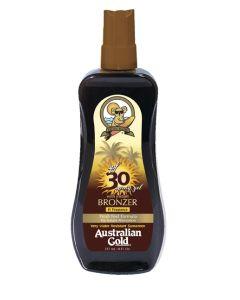 Australian Gold | Spray Gel Bronzer High