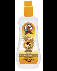 Gel sprej za sunčanje SPF15 | Sunscreen | Austrlian Gold