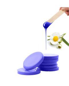 Bio Wax | Topli vosak za depilaciju | Azulen | 1 kg | 1000 gr