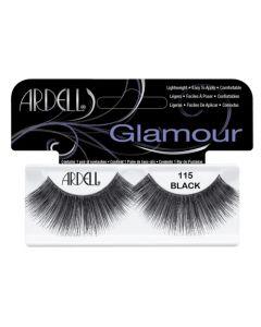 Ardell® | Glamour | Model-115 Black