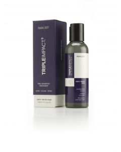 Tretman za kosu | Triple Impact Grey/White/Blonde Hair 150 ml