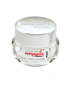 Ultra bijeli french gel 30 ml | Verynails