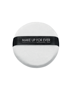 Powder puff 100mm White