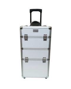 Profesionalni prijenosni kufer - Bijeli